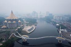 Kualitas Udara Tak Sehat Akibat Kabut Asap, Malaysia Liburkan 409 Sekolah di Sarawak