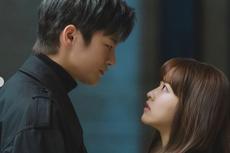 Lirik Lagu U dari Baekhyun, OST Doom at Your Service
