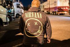 Marc Jacobs: Nirvana Tak Punya Hak Cipta Atas Logo Smiley Face