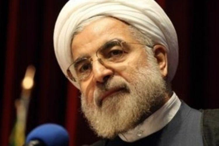 Hassan Rohani adalah perunding masalah nuklir Iran di masa pemerintahan Presiden Mohammad Khatami. Rohani terpiliha sebagai presiden Iran pada 14 Juni lalu.
