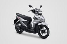 Honda New BeAT Series Punya Baju Baru, Harga Masih Sama