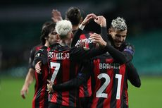 Klasemen Liga Italia - Meski Gagal Menang, AC Milan Masih di Puncak