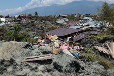 Pasca Gempa dan Tsunami,