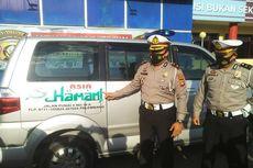Ambulans Dipakai Angkut Barang Seserahan Pernikahan, 2 Orang Diperiksa Polisi