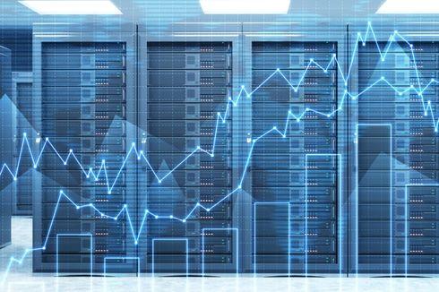 Volume Data Melonjak Drastis, Perusahaan Perlu Siapkan Infrastruktur IT yang Memadai