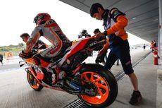 Dorna Pastikan Seri Perdana Jerez 2020 Digelar Tertutup