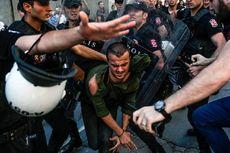 Polisi Turki Gagalkan Parade Gay pada Hari Raya Idul Fitri