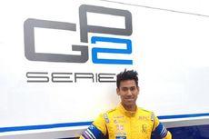 Sean Gelael Segera Tapaki Dua Seri Terakhir GP2