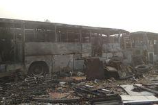 Kasus Bus Karina Terbakar, Ini Tiga Hal yang Bisa Jadi Penyebabnya