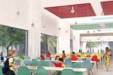 Riset: Desain Sekolah Pengaruhi Prestasi Akademik Siswa