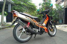 Fiz-R Banyak Dicari, Simak Kisaran Harga Seken Yamaha F1ZR