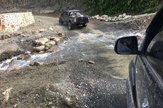 Tegangnya Perjalanan Menuju Pegunungan Arfak Papua Barat...