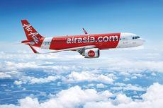 AirAsia Tebar Diskon hingga 50 Persen, Harga Mulai dari Rp 200.000