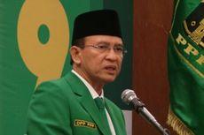 Suryadharma Undang Din Hadiri Forum Rumah Besar Indonesia