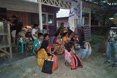 Korban Tewas Gempa Maluku Bertambah