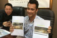Si Penjual Ikan Minta Maaf lewat Video, Eza Gionino: Temui Saya Langsung!
