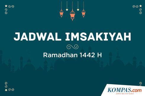 [POPULER JABODETABEK] Jadwal Imsakiyah, Buka Puasa, dan Waktu Shalat di DKI Jakarta | Kesaksian Sopir Transjakarta yang Tabrak Pelajar hingga Tewas