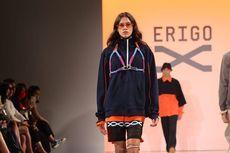Intip Koleksi Brand Lokal Erigo di Panggung New York Fashion Week
