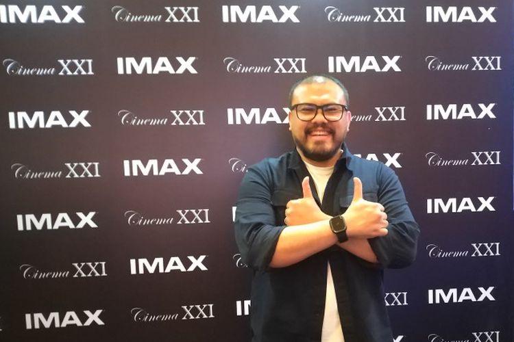 Joko Anwar, Sutradara dan Tokoh Industri Kreatif Indonesia