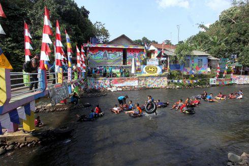 Ini Cara Aman Susur Sungai Menurut Ahli