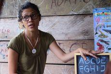 Butet Manurung dan Mimpi tentang Masyarakat Adat yang Berdaulat