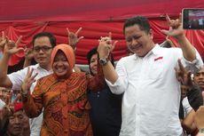 PDI-P Surabaya Usulkan Whisnu Sakti Buana sebagai Pengganti Risma