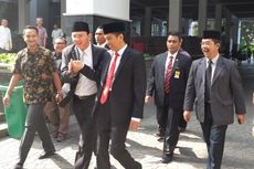 Ingin Lihat Istana, Ahok Mau Antar Jokowi Setelah Pelantikan