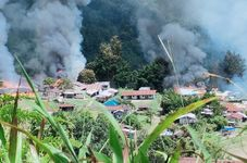 Armed Criminal Group Attack on Medical Workers, Leaving One Dead in Indonesia's Papua