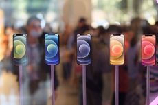 iPhone 12 Dijual di Indonesia 18 Desember?