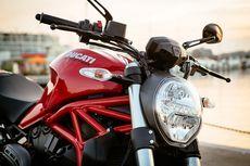 Beli Motor Ducati Bebas Bea Balik Nama Hingga Juni 2020