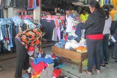 Pemprov Bali Larang Bisnis Pakaian Bekas, Akses Masuk Diawasi