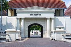 Sejarah Museum Benteng Vredeburg Yogyakarta, Berdiri Kokoh sejak 1760