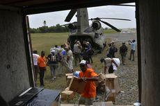 Korban Tewas Gempa Haiti Tembus 2.200, Gangster Tawarkan Pengamanan Bantuan dari Pembajak