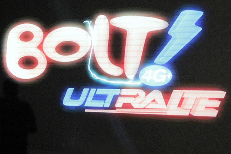 Bolt 4G Ultra LTE.