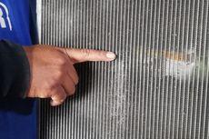 Mitos atau Fakta, Cuci Mobil Disemprot Bisa Merusak Radiator?