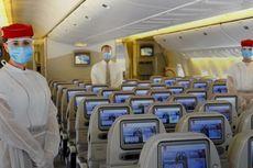 Seberapa Penting Penggunaan APD untuk Awak Kabin Pesawat?