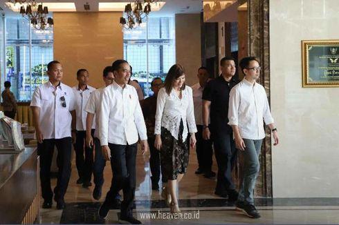 [POPULER HYPE SEPEKAN] Presiden Jokowi Melayat Ayah Olga Lydia | Posisi Anang Digantikan Armand Maulana