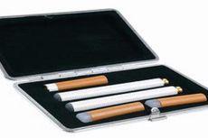 Philip Morris Ikut Rilis Rokok Elektronik