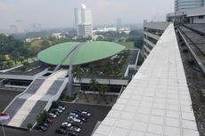 Situasi Jakarta Kondusif Jelang Pelantikan Presiden-Wapres