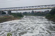 Antisipasi Banjir, BPBD Kabupaten Bekasi Berencana Pasang Alat Pendeteksi Banjir di Sungai