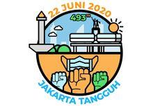 Bisa Disaksikan Online, Ini Daftar Acara Puncak HUT Ke-493 DKI Jakarta Hari Ini