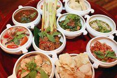 Bukber Rombongan di Jakarta Pusat, Ini Rekomendasi Restorannya