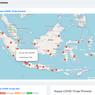 Indonesia Disebut Berpotensi Jadi Episentrum Baru Covid-19, Ini Respons Jubir Pemerintah