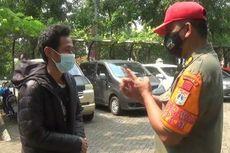 Terjaring Razia Masker di Cakung, Pengendara Ini Pilih Sanksi Lafalkan Pancasila, tapi Justru Tak Hafal