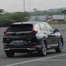 Tempuh 302 Km, Seberapa Irit Konsumsi BBM Honda CR-V Facelift