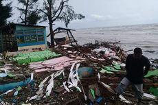Rumah Diterjang Banjir Rob, 37 Warga Karawang Mengungsi