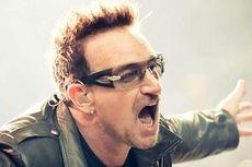 Terinspirasi Lockdown di Italia, Bono U2 Ciptakan Sebuah Lagu