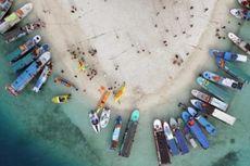 Wisata Kepulauan Seribu, Akhir Pekan Serba Pantai yang Dekat dari Jakarta
