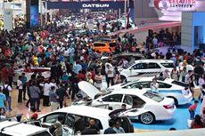 Penerawangan Grup Astra Terhadap Pasar Otomotif Nasional