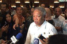 Basuki Harap Tarif Tol Jakarta-Surabaya Lebih Murah dari Ongkos Pesawat